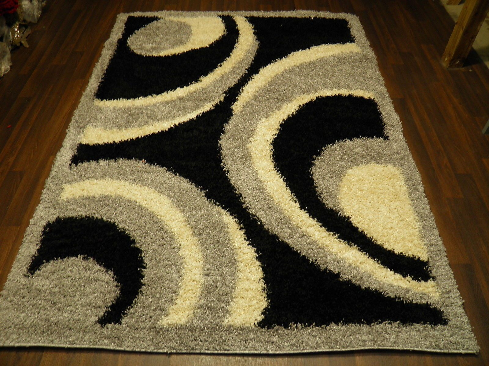 Extra large shaggy rugs roselawnlutheran for Thick area rugs sale